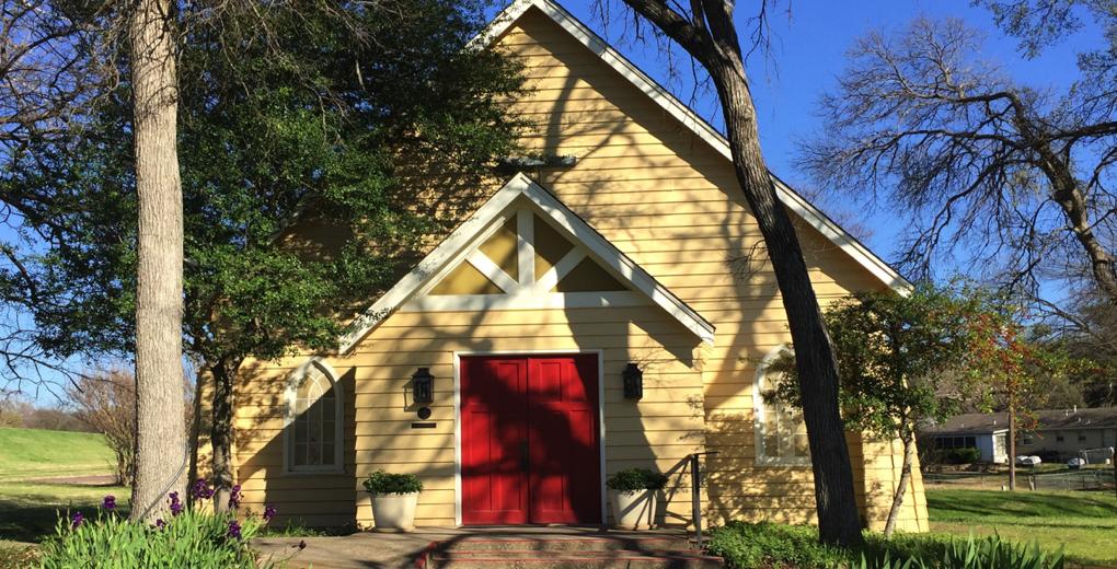 Church 2021 Website